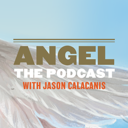"""Angel"" hosted by Jason Calacanis - Audio"