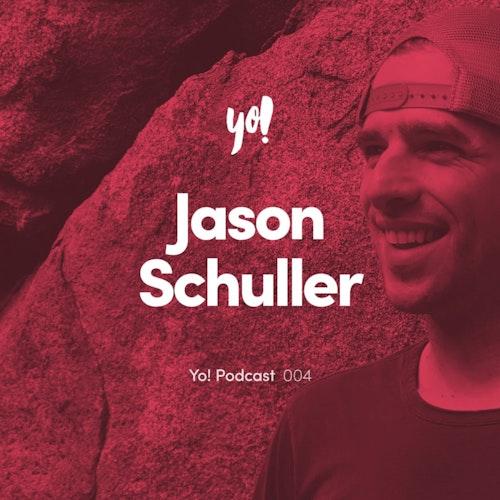 Yo! Podcast on Smash Notes