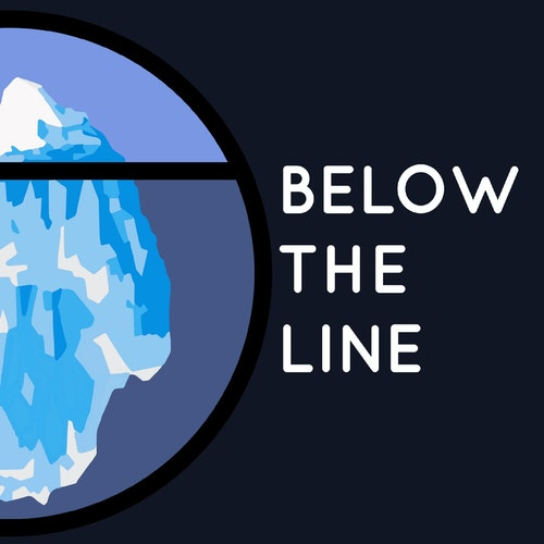 Below the Line with James Beshara on Smash Notes