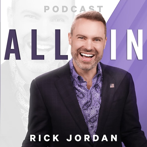 All In with Rick Jordan on Smash Notes