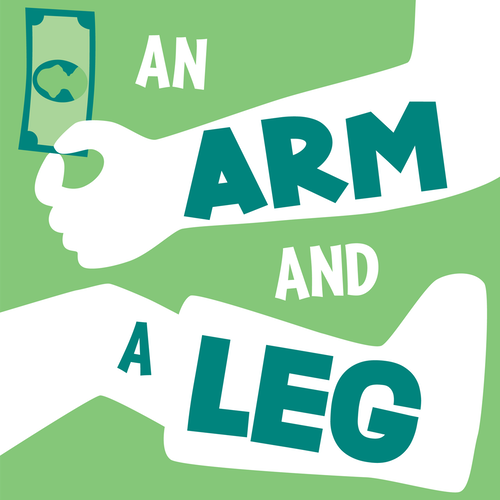 An Arm and a Leg on Smash Notes