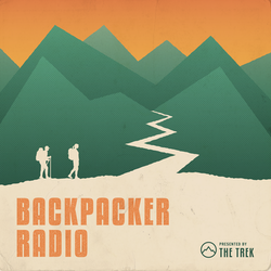 Backpacker Radio on Smash Notes