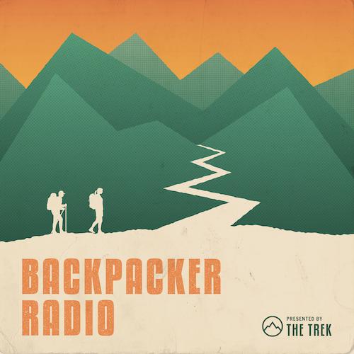 Backpacker Radio on Smash Notes