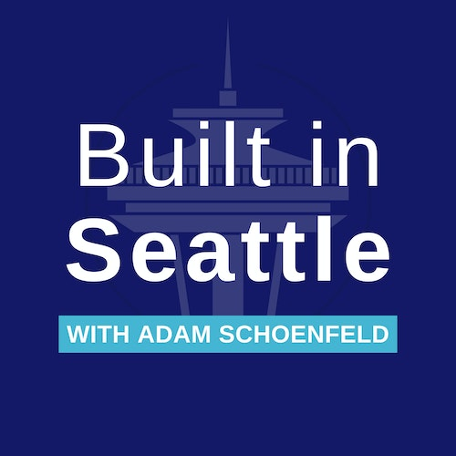 Built in Seattle with Adam Schoenfeld on Smash Notes