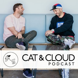Cat & Cloud Podcast on Smash Notes