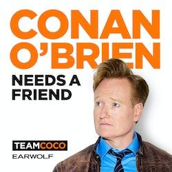 Conan O'Brien Needs A Friend on Smash Notes