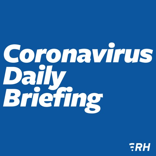Coronavirus Daily Briefing on Smash Notes