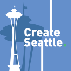 Create Seattle - A Startup Podcast about Company Culture on Smash Notes