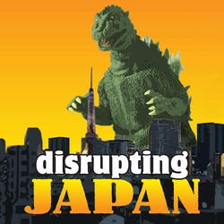 Disrupting Japan: Startups and Innovation in Japan on Smash Notes