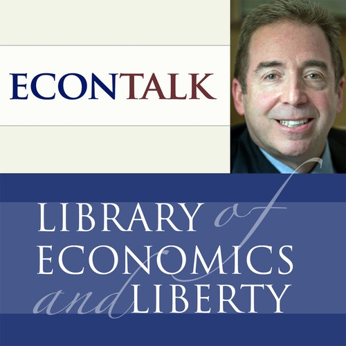 EconTalk on Smash Notes