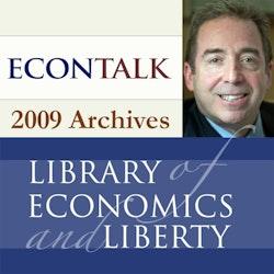 EconTalk Archives, 2009 on Smash Notes