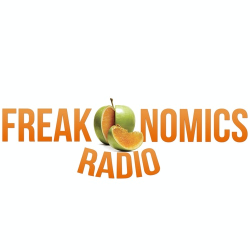 Freakonomics Radio on Smash Notes