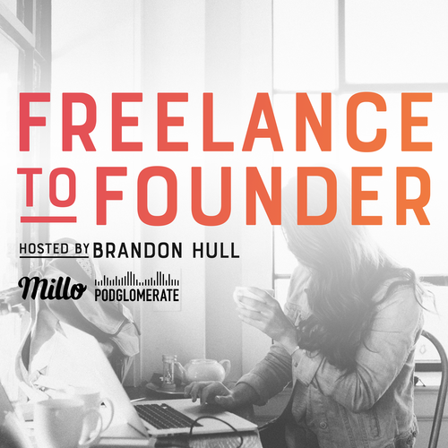 Freelance to Founder on Smash Notes