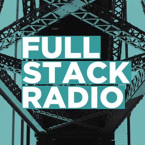 Full Stack Radio on Smash Notes