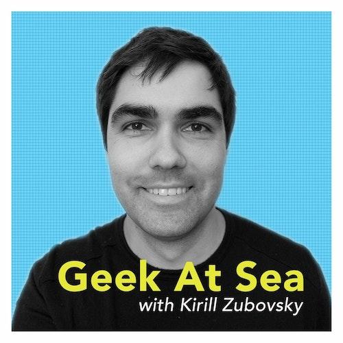 Geek At Sea on Smash Notes