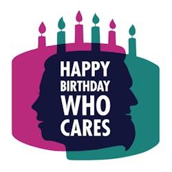 Happy Birthday Who Cares