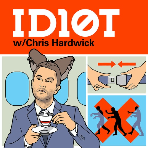 ID10T with Chris Hardwick on Smash Notes