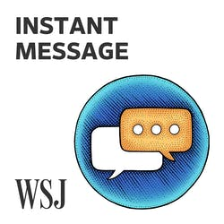 Instant Message on Smash Notes