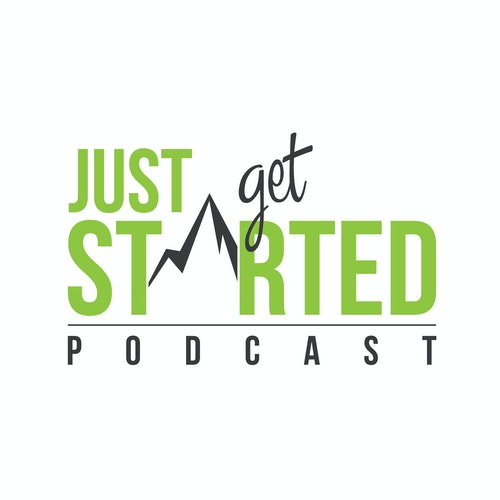 Just Get Started Podcast on Smash Notes