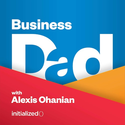 Business Dad on Smash Notes