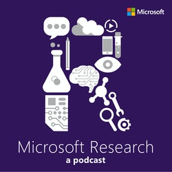 Microsoft Research Podcast on Smash Notes