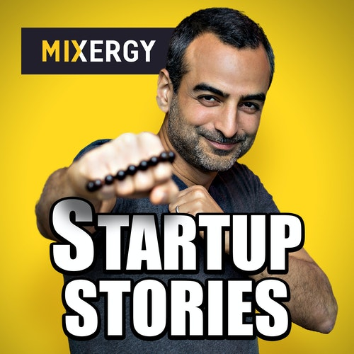 Mixergy - Startup Stories with 1000+ entrepreneurs and businesses on Smash Notes