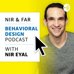 Nir And Far: Business, Behaviour and the Brain on Smash Notes