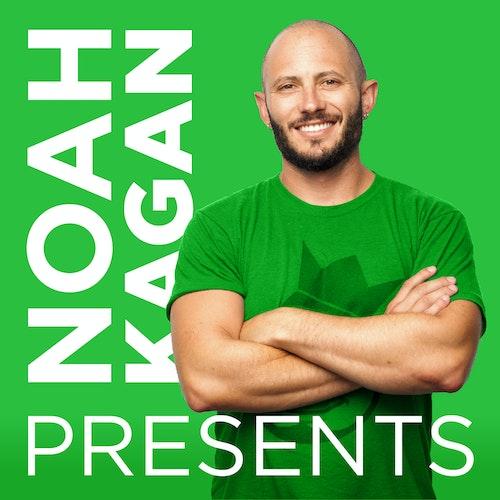 Noah Kagan Presents on Smash Notes