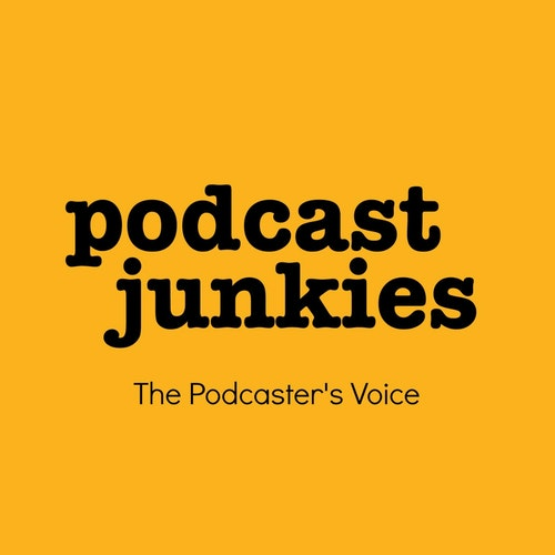 Podcast Junkies on Smash Notes