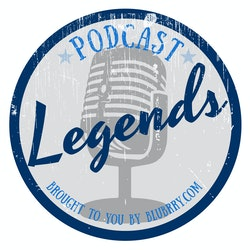 Podcast Legends on Smash Notes