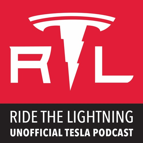 Ride the Lightning: Tesla Motors Unofficial Podcast on Smash Notes