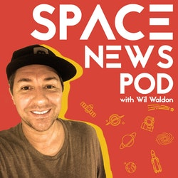SPACE NEWS POD on Smash Notes