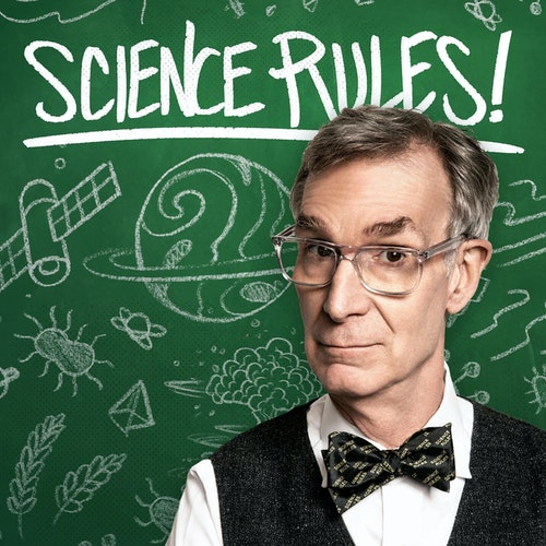 Science Rules! with Bill Nye on Smash Notes