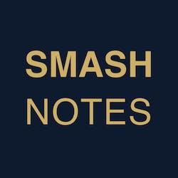 Smash Notes