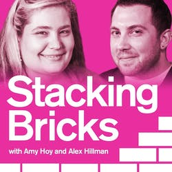 Stacking the Bricks - Real Entrepreneur Confessions