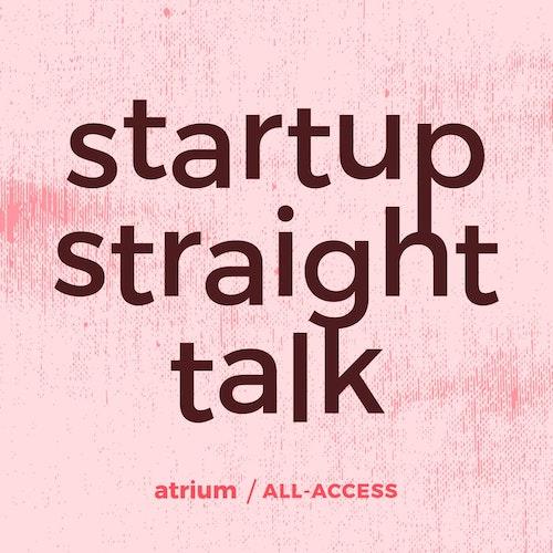 Startup Straight Talk on Smash Notes