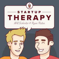 Startup Therapy on Smash Notes