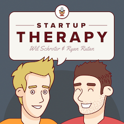 Startup Therapy