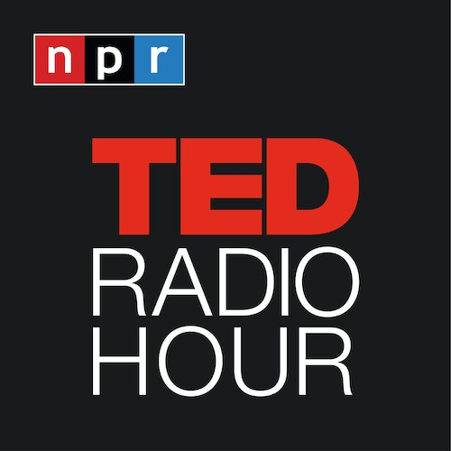 TED Radio Hour on Smash Notes