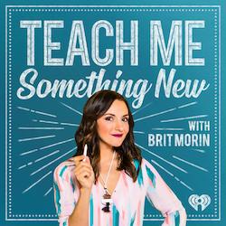 Teach Me Something New
