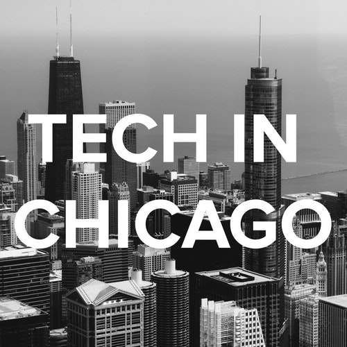 Tech In Chicago on Smash Notes