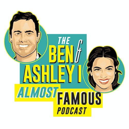 The Ben and Ashley I Almost Famous Podcast on Smash Notes