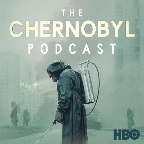 The Chernobyl Podcast on Smash Notes