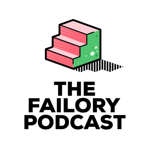 The Failory Podcast on Smash Notes