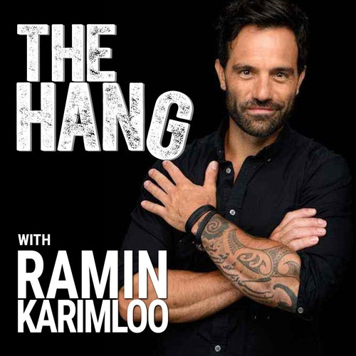 The Hang with Ramin Karimloo on Smash Notes