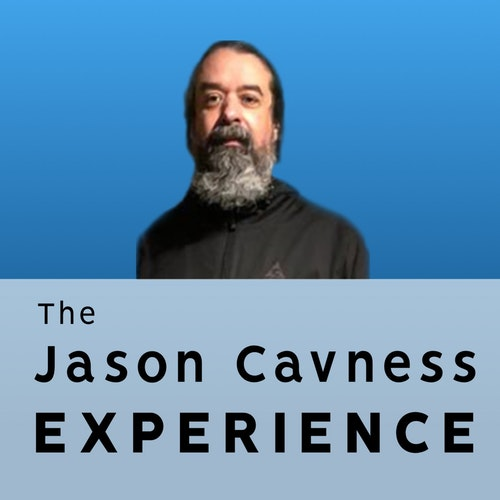 The Jason Cavness Experience on Smash Notes