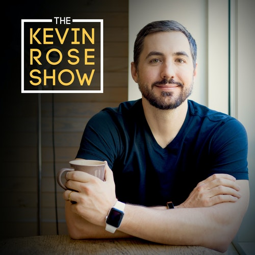 The Kevin Rose Show on Smash Notes