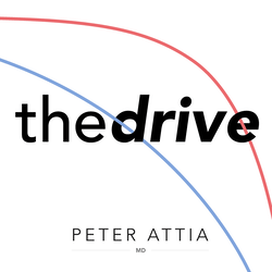 The Peter Attia Drive on Smash Notes