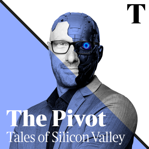 The Pivot - Tales of Silicon Valley on Smash Notes
