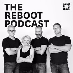 The Reboot Podcast on Smash Notes